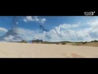 《极限竞速:地平线4》联动《光环》士官长演示
