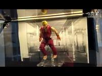 ToyFX丨肯模仿阿汤哥跳楼