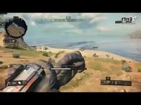 《使命召唤15:黑色行动4》大逃杀模式游戏演示