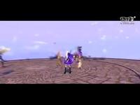 《剑灵》突围!镇魂岛版本宣传视频
