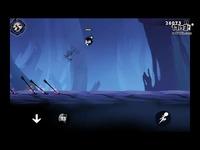 《忍者必须死3》横版冒险跑酷手游革新动作玩法