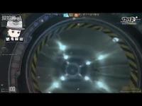 死亡隧道充满了水,在水中用冷兵器和敌人搏斗!