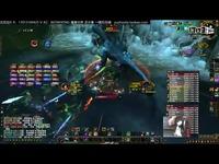 魔兽世界 8.0 生存猎 一键宏 30人团本1.6万第一