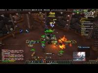 魔兽世界 8.0 8.1 元素萨满 一键宏1.3左右
