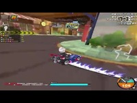 QQ飞车谭伟仪:我的语音游戏解说系列下期