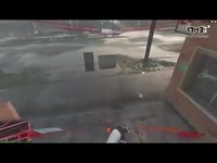《GTA5》铁血战士MOD终极演示|奇游加速器