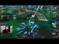 【争霸艾泽拉斯8.0.1】魔兽世界武僧Venru
