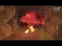 《天穗的长命草姬》实机演示视频