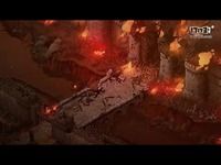 《巫师之昆特牌:王权的陨落》新游戏玩法预告片