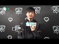 S8小组赛Day1 EDG.iBoy专访