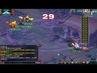 梦幻西游:146届武神坛力劈鬼将宝宝暴击4万?