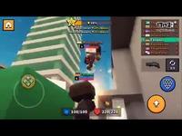 射击手游《FPS.io》游戏视频