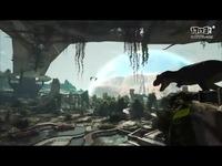 """《方舟:生存进化》DLC""""灭绝"""""""