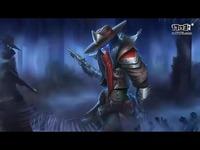 《Eternal Card Game》宣传视频