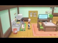 《Pokemon: Let's Go》