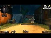 《使命召唤15:黑色行动4》新地图演示