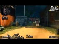 《使命召唤:黑色行动4》两张新地图泄露|奇游