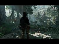 《古墓丽影:暗影》中文字幕DLC宣传视频