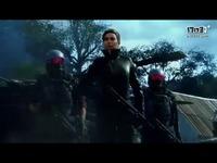 《正当防卫4》2000年风格宣传片