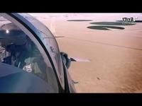 《皇牌空战7》最新预告片