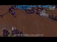《风暴英雄》希尔瓦娜斯重做 团战能力增强 奇游