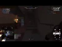 《战地5》惊现侦察兵飞刀流 击杀率超高|奇游