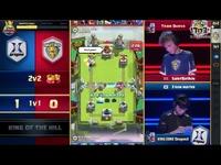 皇室战争CRL全球总决赛精彩瞬间回顾