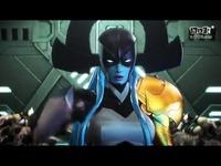 《漫威终极联盟3:黑暗教团》TGA 2018预告片