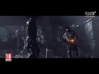 《真人快打11》宣传视频