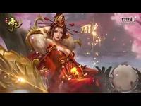 《梦想帝王手游》唯一名将玩法视频首曝