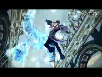 卡牌RPG手游《Exos Heroes》宣传视频