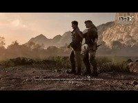 《战地5》单人战役剧情动画