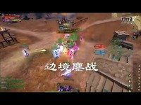 国战网游《江山英雄》战斗录屏展示
