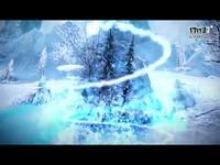 《TREA》圣诞节预告片
