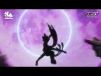 《侍魂:胧月传说》公测版本资料片抢先看