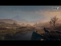 《往日不再》探索世界中文宣传片