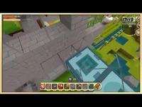 图图的迷你世界大冒险3-教你怎样给房子装电梯