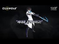 韩服《封印者》李世赫四转宣传视频
