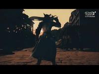 《最终幻想14》新职业宣传片