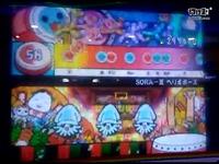 太鼓14,SORA3/スクロール.ミカ