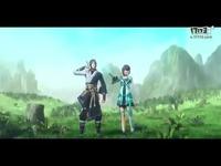 《仙剑6》PS4宣传片
