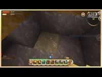 怎样挖一个阶梯式矿洞?图图的迷你世界小课堂21