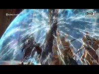 RPG手游《King's Raid》全新宣传视频