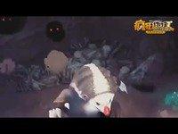 《疯狂原始人》游戏视频