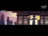 剑网3:指尖江湖风格化视频