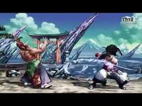 《侍魂》系列最新作《Samurai Shodown》