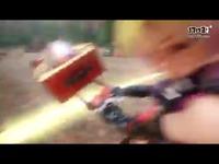 手游《OVERHIT》宣传视频