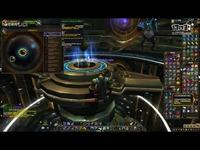 """魔兽8.2初体验新""""心之熔炉""""和项链精华系"""