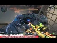 逆战体验服爆料用首个塔防神器打鳄鱼祭祀和尸龙