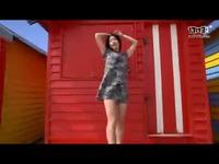 花絮:Fairy女团 - Bella+U like the sunshine